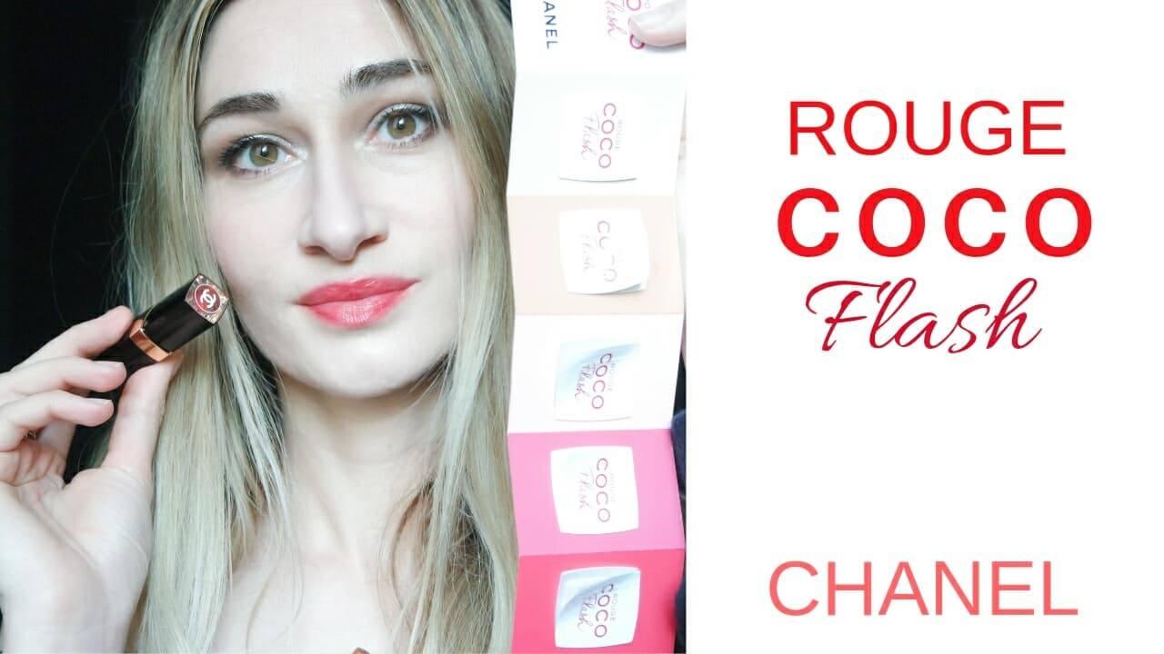 Chanel COCO FLASH