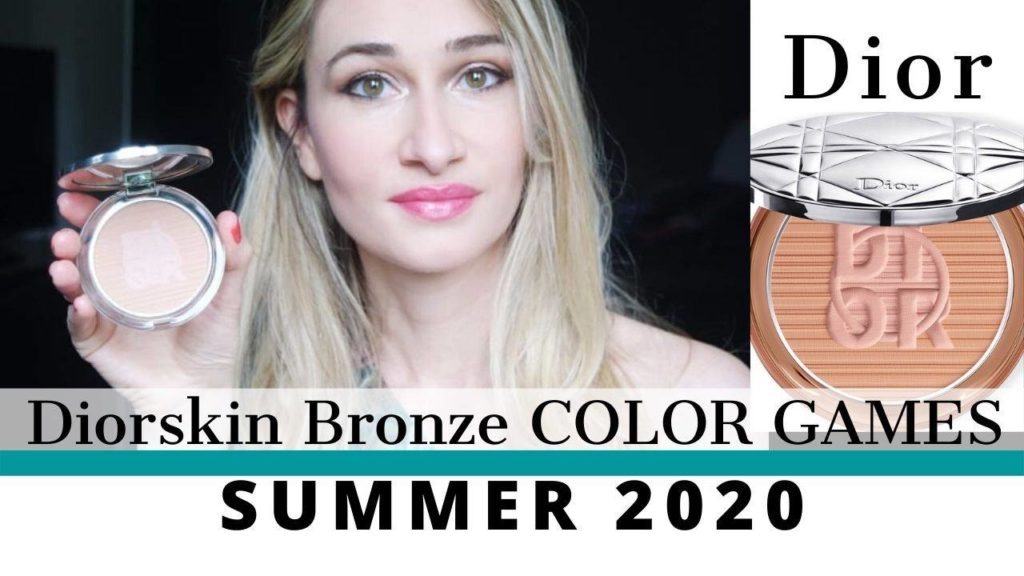 Dior makeup estate 2020