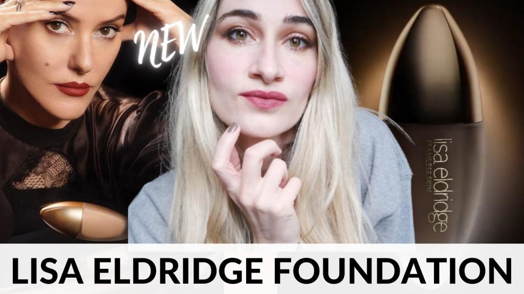 Lisa Eldridge Foundation